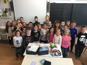 Epreskerti Általános Iskola