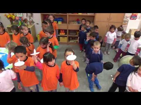 Gyújts egy gyertyát a Földért- Baktakéki Napköziotthonos Óvoda
