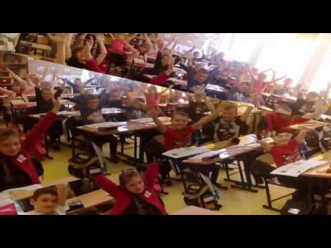 Énekelj a földért! – Pollack Mihály Általános Iskola – Kazincbarcika