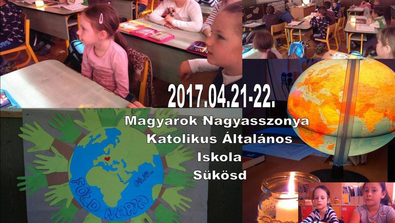 Magyarok Nagyasszonya Katolikus Általános Iskola