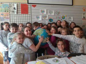 Énekeltünk a Földért!