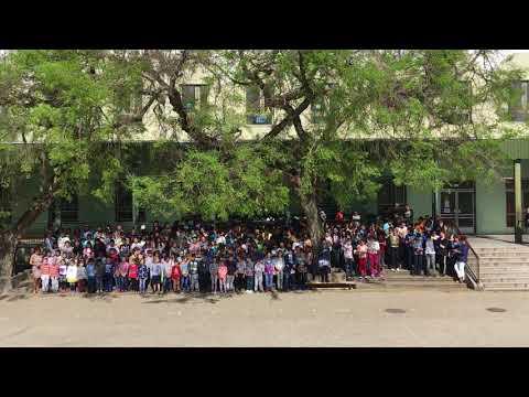 Iskolánk a Földünkért!