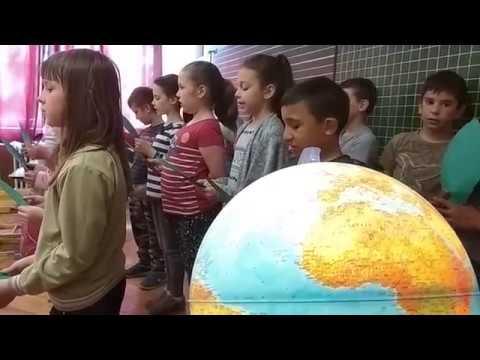 Énekeltünk a Földért 2018