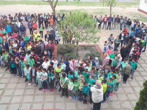 Föld Napja iskolánkban