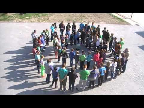 Énekelj a Földért! – Frey János Általános Iskola tanulói